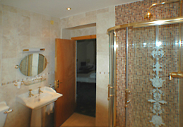 Family En Suite Accommodation