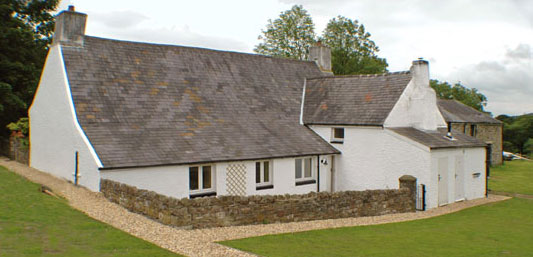 Excellent Self Catering Farmhouse Cottage