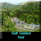 Craig Y Nos Castle - Self Guided Tours